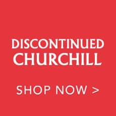 Churchill Clearance
