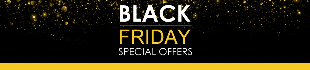 black friday sale now on