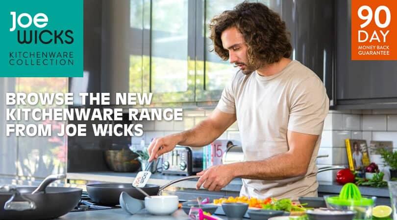 Joe Wicks Kitchenware
