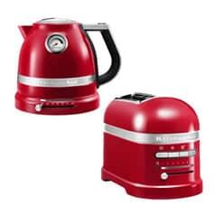 KitchenAid Kettle and Toaster Sets