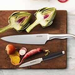 Le Creuset Knives