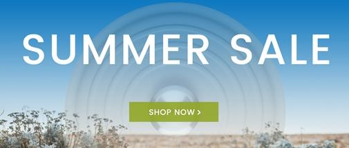 Le Creuset Summer Sale