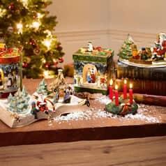 Villeroy Boch Christmas Toys