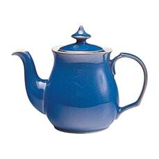 Denby Imperial Blue Teapot