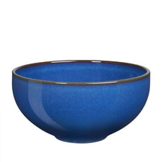 Denby Imperial Blue Ramen/Large Noodle Bowl