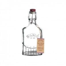 Kilner 275ml Sloe Gin Clip Top Bottle