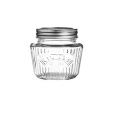 Kilner 0.25L Vintage Preserve Jar