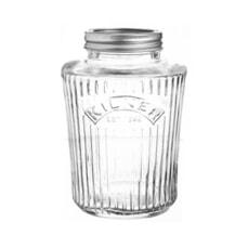 Kilner 1L Vintage Preserve Jar