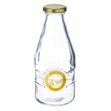 Kilner 568ml Milk Bottle