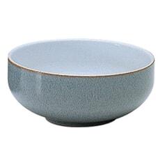 Denby Jet Grey Soup/Cereal Bowl