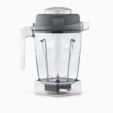 VitaMix 48oz Wet Blade Container With Mini Tamper