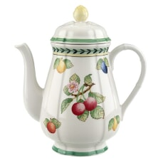 Villeroy And Boch French Garden Fleurence Coffeepot
