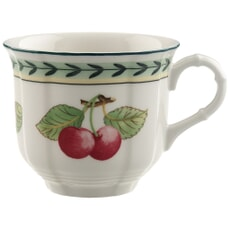 Villeroy And Boch French Garden Fleurence Coffee Cup