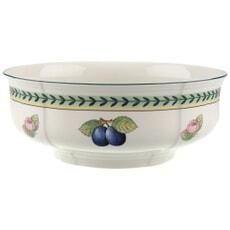 Villeroy And Boch French Garden Fleurence Vegetable/Salad Bowl 25cm