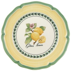 Villeroy And Boch French Garden Valence Salad Plate