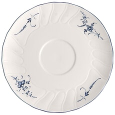 Villeroy and Boch Old Luxembourg - Soup Cup Saucer 19cm