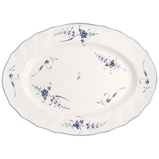 Villeroy and Boch Old Luxembourg - Oval Platter 43cm