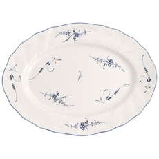 Villeroy and Boch Old Luxembourg - Oval Platter 36cm
