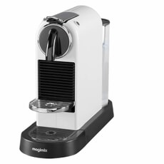 Magimix Nespresso Citiz White