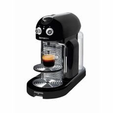 Magimix Nespresso Maestria Black