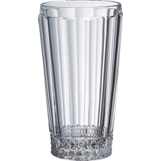 Villeroy and Boch Charleston Tall Glass