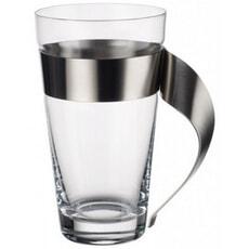 Villeroy and Boch New Wave Caffe Latte Glass