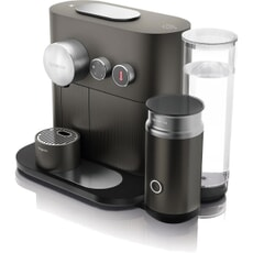 Magimix Nespresso Expert And Milk Grey