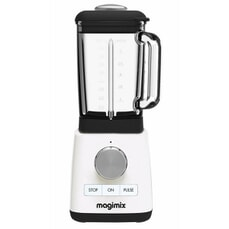 Magimix LE Blender White