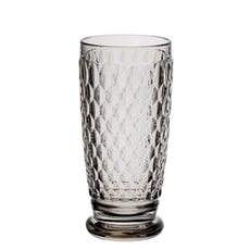 Villeroy and Boch Boston Coloured Highball Glass Smoke