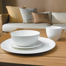 Denby China 16 Piece Box Set