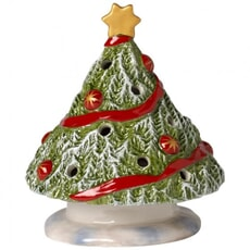 Villeroy and Boch Christmas Tree Lantern