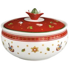 Villeroy and Boch Toys Delight Covered Sugarpot