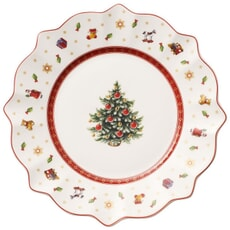 Villeroy and Boch Toys Delight Salad Plate White