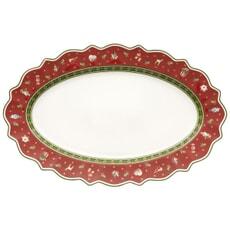 Villeroy and Boch Toys Delight Oval Platter