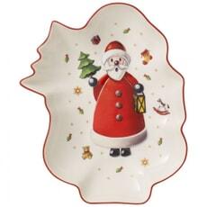 Villeroy and Boch Toys Delight Bowl Santa