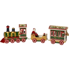 Villeroy and Boch Christmas Toys Memory North Pole Express