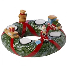 Villeroy and Boch Christmas Toys Advent Wreath