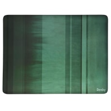 Denby Colours Green Placemats Set Of 6