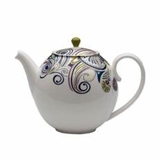 Denby Monsoon Cosmic Teapot