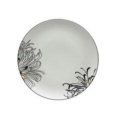 Denby Monsoon Chrysanthemum Dinner Plate