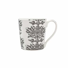 Denby Monsoon Nancy Cream Mug