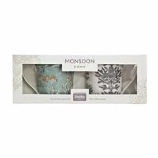 Denby Monsoon Duo Mug Set