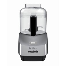Magimix LE Micro Mini Chopper Satin