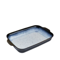 Denby Halo Large Rectangular Oven Dish