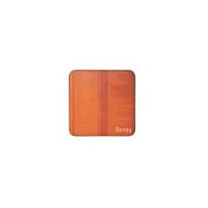 Denby Lifestyle Orange Coasters Set Of 4