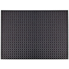 Denby Halo Woven Vinyl Rectangular Placemat