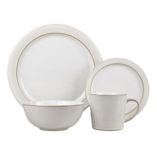 Denby Natural Canvas 16 Piece Box Set
