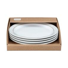 Denby Natural Canvas Dinner Plate
