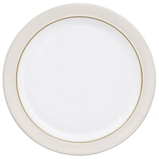 Denby Natural Canvas Tea Plate
