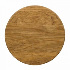 Barber and Osgerby Olio - Trivet Wood